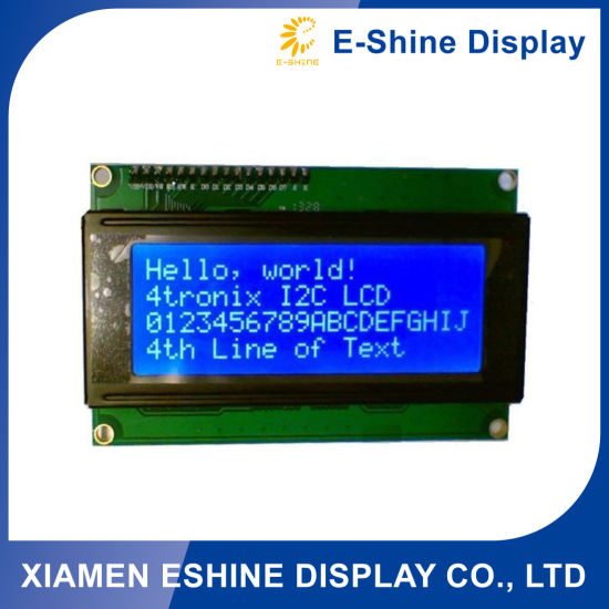 Mono Graphic 192X64 DOT Matrix LCD Display OLED pictures & photos
