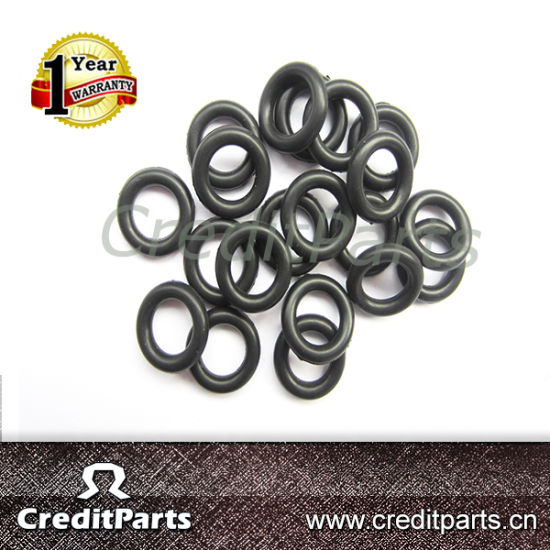 China O Ring O-217 Fuel Injector O Ring - China Viton Rubber O Ring