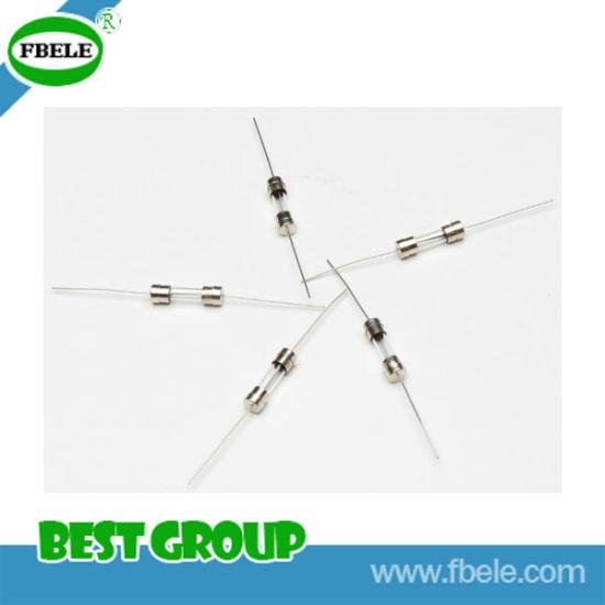 Fbmgtf1035 Glass Tube Fuse Cutout Fuse