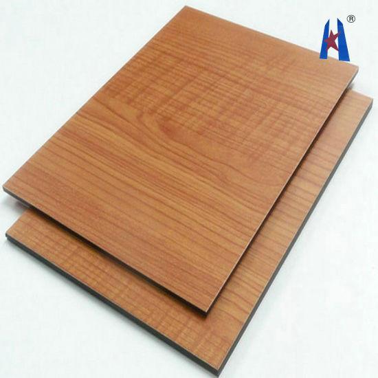 Wood Wall Paneling Interior Design