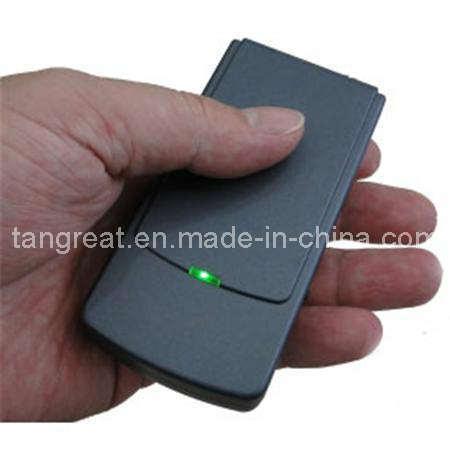 Mini Portable Bluetooth/WiFi Jammer