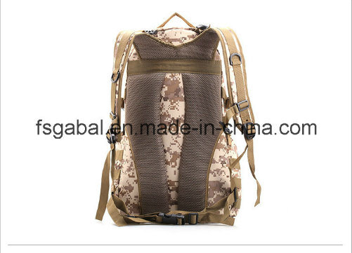Mil-Tec Molle Assault Pack Us Military Army Combat Patrol Rucksack Backpack pictures & photos