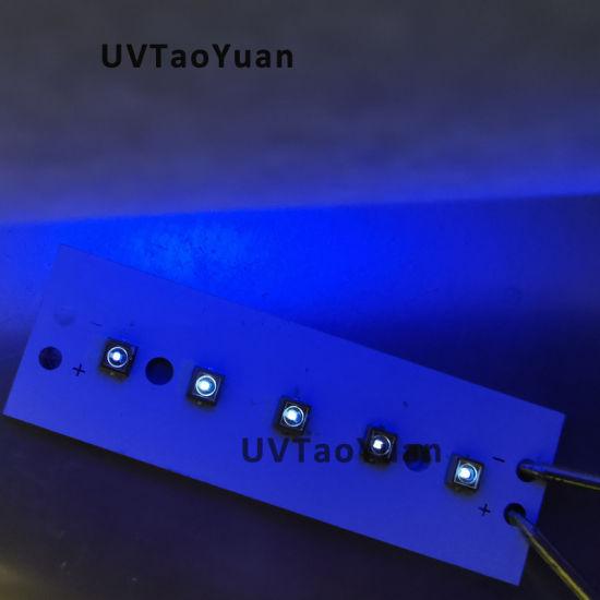 265-280nm UVC LED Disinfection Light Strip UVC Sterilizer