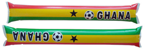 Custom Advertising Cheering Inflatable Bang Bang Sticks pictures & photos