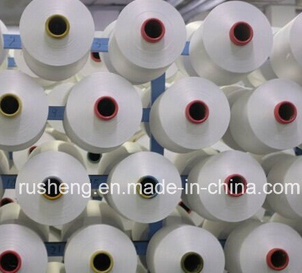 Antibacterial Yarn in Polyester and Nylon