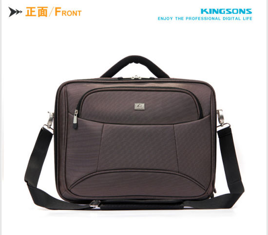 Notebook Case Laptop Bag Briefcase with High Quality