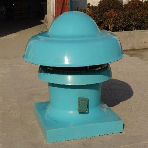 Industrial Roof Exhaust Fan/ FRP Roof Ventialtion Fan pictures & photos