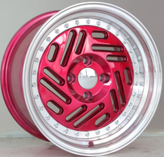 Alloy Wheel 15inch Rotiform pictures & photos