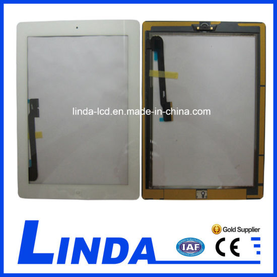 Good Quality Touch Screen for iPad 3 Touch Digitizer pictures & photos