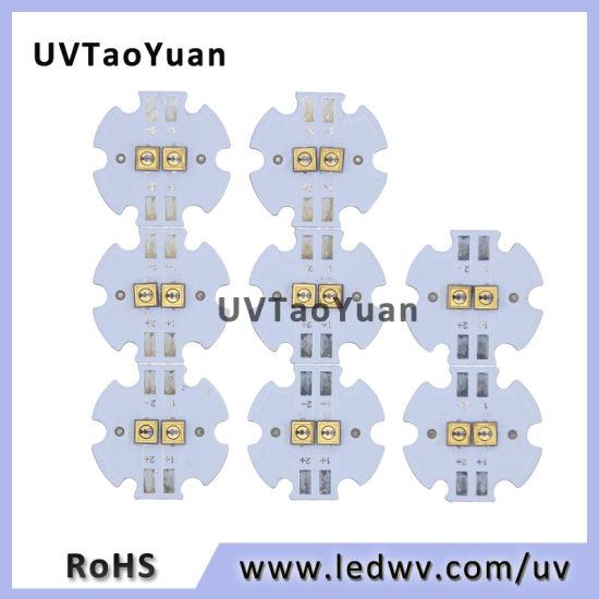 275nm 2chip 8MW UVC LED Deep Ultraviolet LED Light