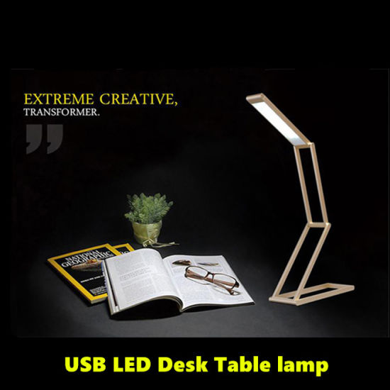 New LED Product of Portable LED Desk Reading Lamp pictures & photos