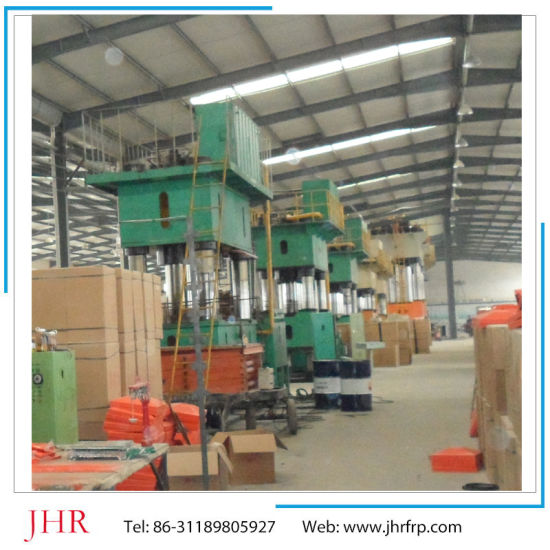 Good Quality for SMC Composite Moulding Hydraulic Press Machine pictures & photos