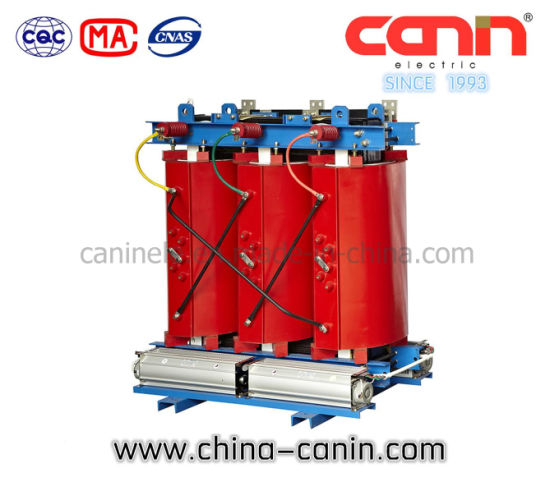 Epoxy Resin Cast Dry-Type Transformer (SC9) pictures & photos