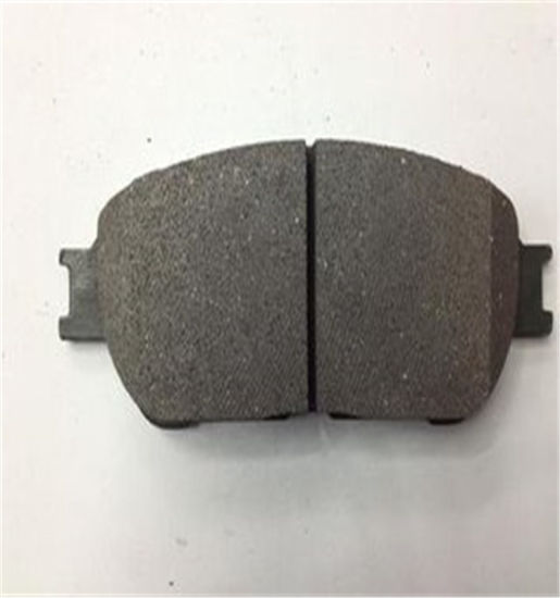 Auto Spare Part Rear Brake Pads for Toyota Reiz 04465-30330 pictures & photos