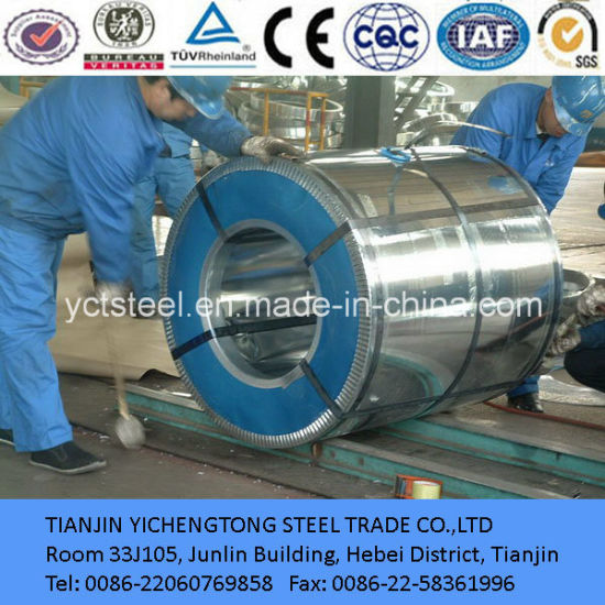 Galvanized Steel Coil with Cheap Price Per Kilogram pictures & photos