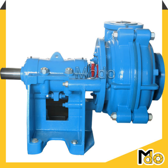 Centrifugal Mining Sludge Sand Slurry Pump pictures & photos