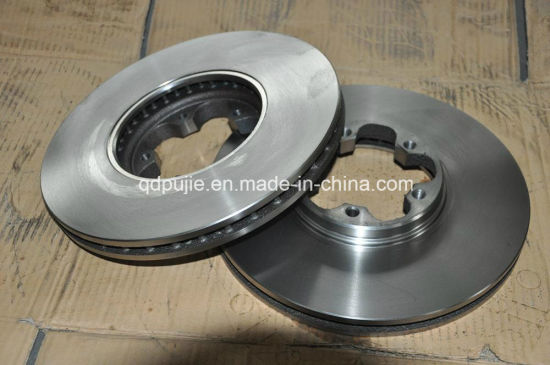 Auto Parts Car Disc Brake for Toyota Hiace pictures & photos