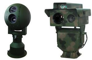 Electro-Optical Pan Tilt Day&Thermal Camera System pictures & photos