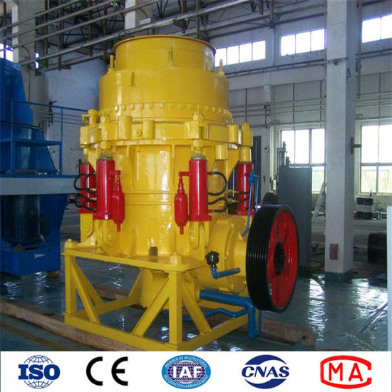 Quality & Reliable Performance Cone Crusher Machine pictures & photos