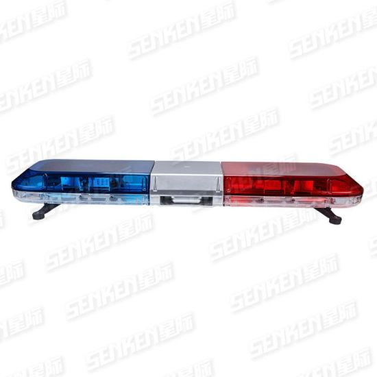 China senken strong and bright led emergency light bar for truck senken strong and bright led emergency light bar for truck mozeypictures Gallery
