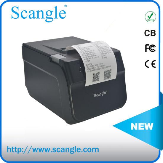 POS 80mm Thermal Receipt Printer (SGT-88IV)