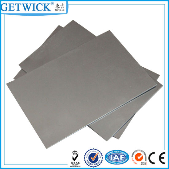 RO5400 Tantalum Plate Sheet Price pictures & photos