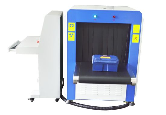 Mcd X Ray Baggage Scanner pictures & photos