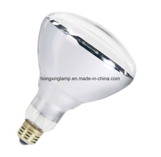Infrared Heat Lamp R40 /R125 250W Infrared Bulb