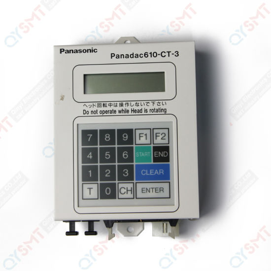 Panasonic SMT Spare Parts Timing Controller N1p610CT3 pictures & photos