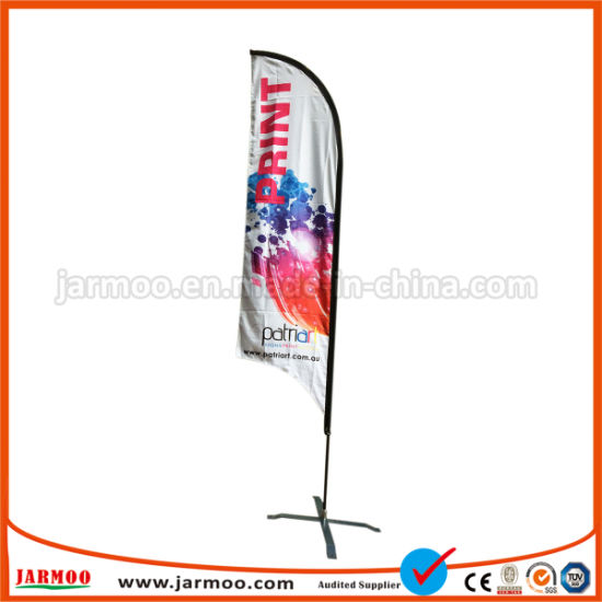 Cheap Promotional Feather Banners for Sales