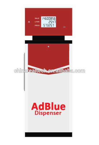 Clean Energy Adblue Dispenser for Diesel Vehicles pictures & photos