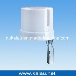 25A Outdoor IP44 Waterproof Photocell Sensor Switch