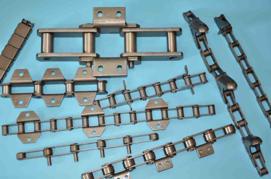 Transmission Chain 50-2 for Roller Chan System pictures & photos