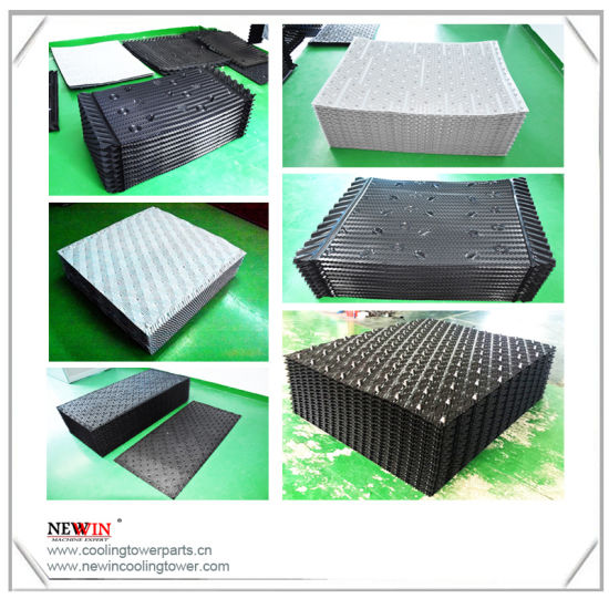 Cooling Tower Packing / Infill/ Fill/Filler pictures & photos