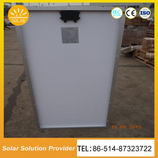 Best Price China Mono Type Solar Panel Solar System - China