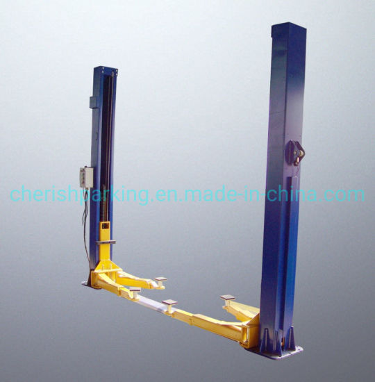 Hydraulic Two Post Lift with Ce pictures & photos