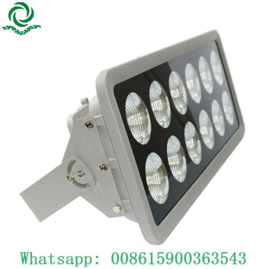 china 200w 300w 400w 500w led outdoor flood light spotlight garden