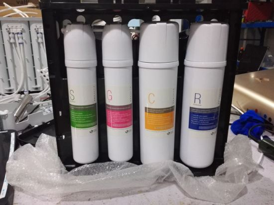 100g RO System&Reverse Osmosis Water Filter pictures & photos
