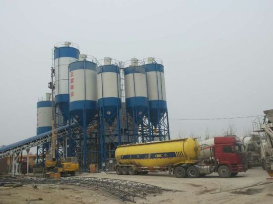 Bag Filter Dust Filter Cement Silo Filter