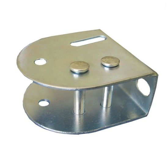 OEM Deep Drawing Stainless Steel Stamping Parts pictures & photos