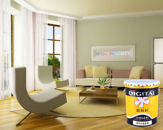 Asian Paint Wall Putty Price Interior Wall Coating Latex Emulsion Paint - China House Paint Machines Interior Wall Paint | Made-in-China.com & Asian Paint Wall Putty Price Interior Wall Coating Latex Emulsion ...