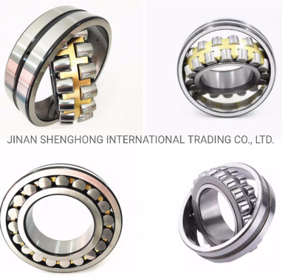 High Precision Single Row Double Row Carbon Steel Bearing High Temperature Resistance 22336/3636 22336ca/W33 Gcr15 Rolling Bearing Spherical Roller Bearing