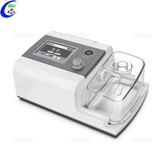 in Stock Portable Non-Invasive Ventilator CPAP Bipap Respirator Breathing Machine