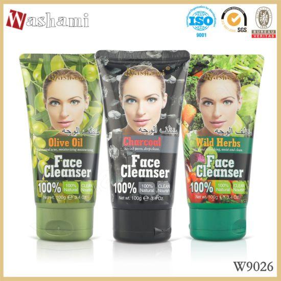 Washami Deep Cleansing Acne Whitening Face Wash