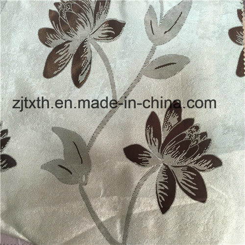 2016 New Designs Fabric for Curtain Blackout Curtain Fabric pictures & photos