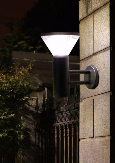 1.8W High Quality LED Solar Lawn Light