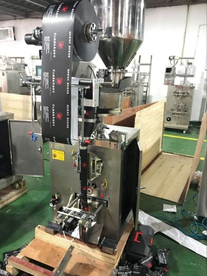 Dry Food and Vegetables Packaging Machine pictures & photos