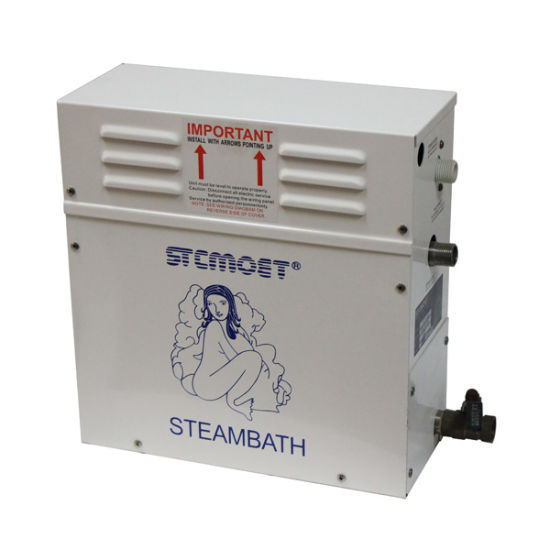 China Home Use Steam Room Steam Boiler Fo Sale - China Steam Boiler ...