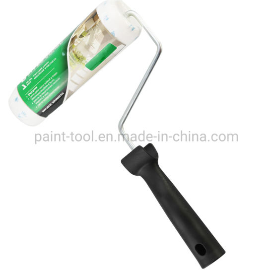 Factory Low Price House Painting Roller for Green Painters