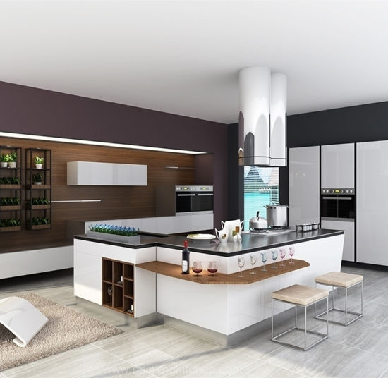 China Microwave Kitchen Furniture Cabinets Modern Solid Wood With Storage Budget Kitchen Cabinet China Kitchen Microwave Cabinet With Storage Kitchen Furniture Cabinet Modern Solid Wood